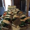 Corporate Catering - Upper Pee Dee