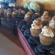 Cupcake Bar!