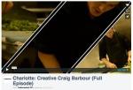 craig barbour roots charlotte