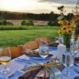 Catered Farm Dinner