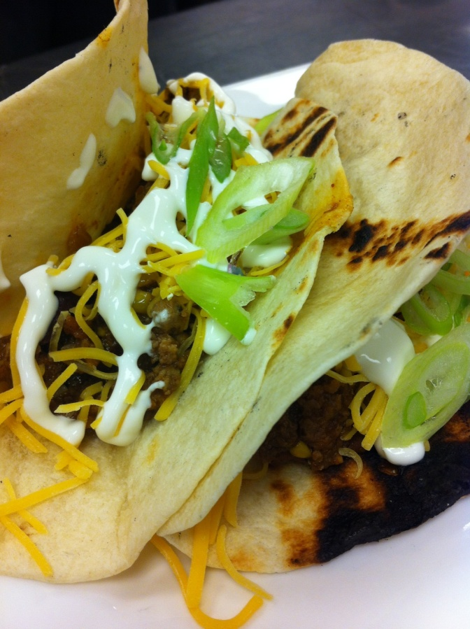 roots taco day