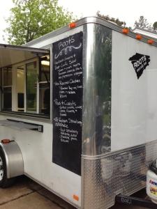Farm Dinner Food Truck